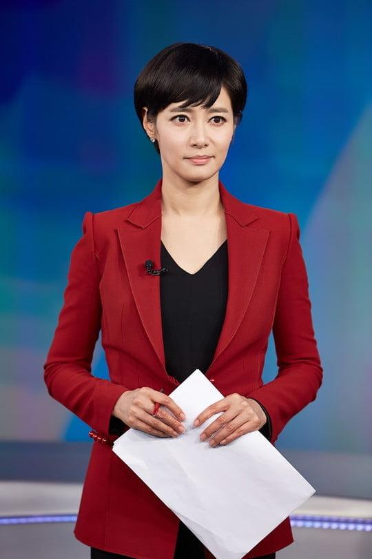 김주하, 허위사실-악의적 모욕 영상에 법적 대응 (사진=MBN)