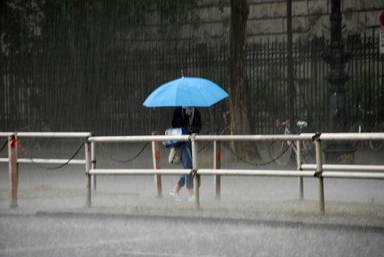 오늘 날씨 (사진=이미지스톡)