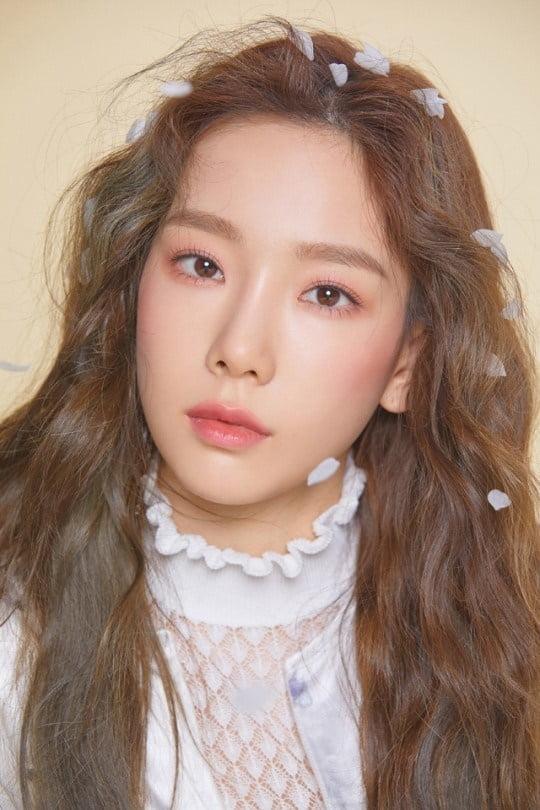 """'믿듣탱' 태연, 24일 싱글 '사계'로 돌아온다…""""귀호강 예고"""""""