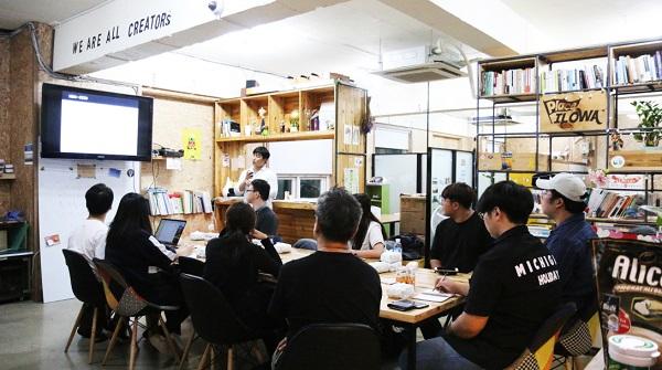 넥슨재단, 제주 관련 문화기획 지원 프로젝트 공모