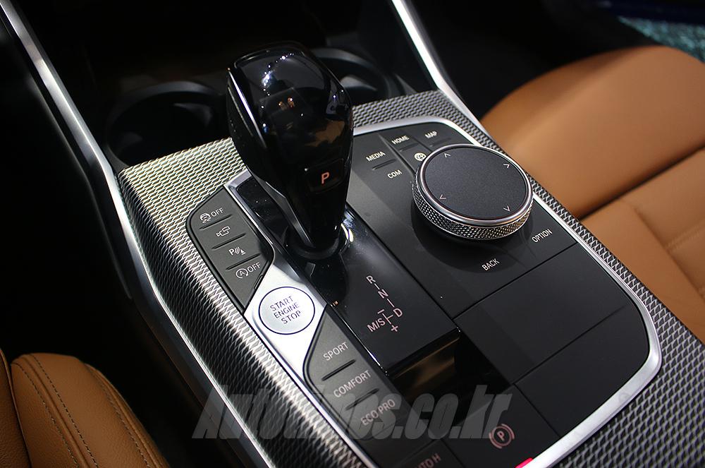 [2019 서울]주력의 다변화, BMW 7세대 3시리즈