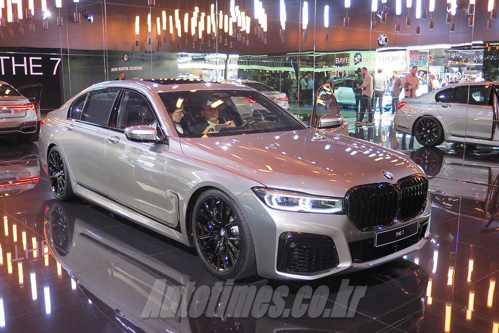 [제네바]BMW, 탄소 줄이는 PHEV 대거 출품