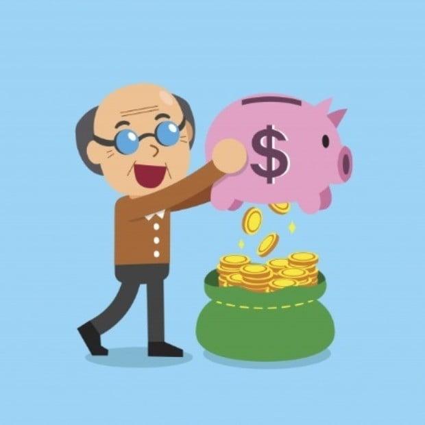 지난해 퇴직연금 수익률 1% 수준…물가상승률 고려 시 '마이너스'