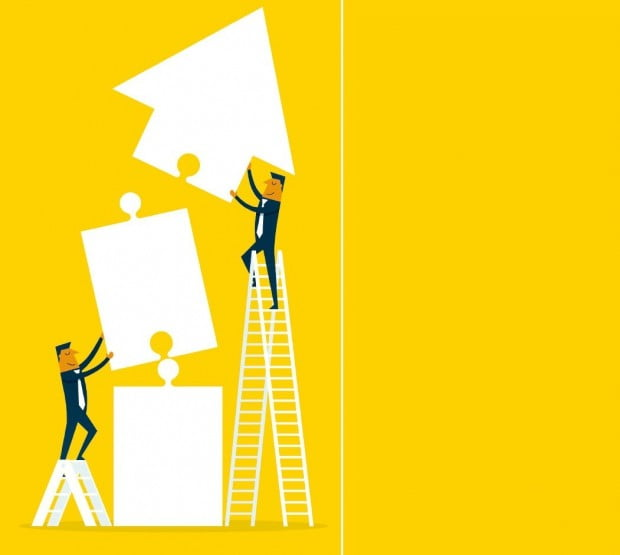 주식형 비중 확대하고 채권형 펀드·저금리 예금은 줄여라
