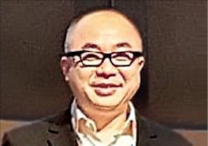 """정송 석좌교수 """"핵심산업과 결합될 AI 인재 대거 양성할 것"""""""