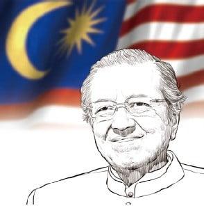 [김영선의 'ASEAN 톺아보기' (17)] 마하티르와 '아시아적 가치'
