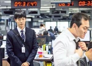 박누리 감독이 연출한 영화 '돈'.