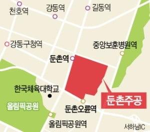 석면 논란 14개월…둔촌주공 재건축 '한숨'