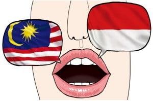 [천자 칼럼] 말레이語와 인도네시아語