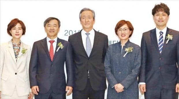 김빛내리·김종성 교수 '아산의학상' 수상