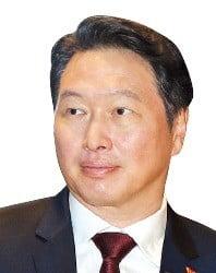 최태원의 신약 개발 '집념'…26년 만에 美 뚫다