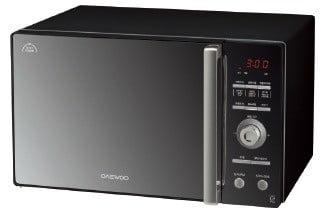 클라쎄 전자레인지, 음식 골고루 가열하는 '쏙쏙 요리거울' 기능 탑재
