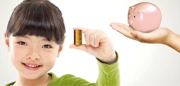 아이들 용돈 재테크…P2P금융으로 절세효과 누리세요