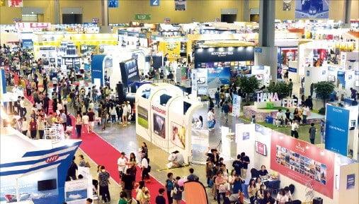 하나투어, 해외여행 상품·항공권 판매 21년 연속 1위