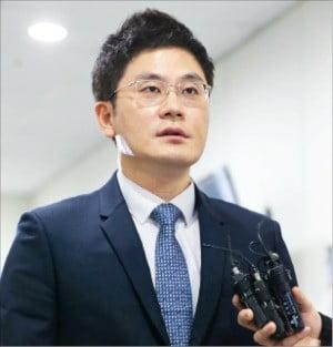 양민석 YG엔터테인먼트 대표