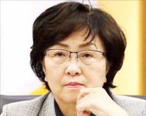 '블랙리스트' 김은경 25일 영장심사…靑·與 '초긴장'