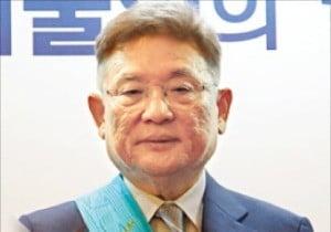 곽홍길 회장 '건설기술인의 날' 금탑산업훈장
