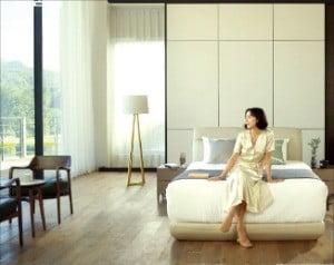 에몬스가구, 뛰어난 디자인·품질로 국내외서 잇단 수상