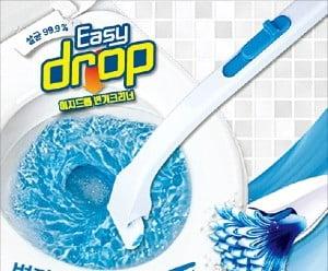다온에스아이, '하나로, 쉽고, 간편하게' 화장실 청소 끝낸다