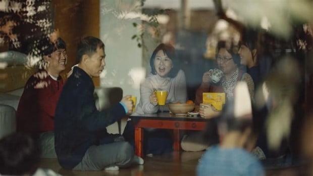 '커피 한 잔의 행복과 여유' 소비자와 공유