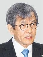 한국경제TV 대표이사 이봉구