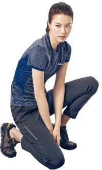 레드페이스, 모든 각도서 발 잡아주는 완벽 착화감…아스팔트·산길서 경쾌한 워킹
