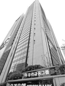 우리금융그룹 (1899년 설립)