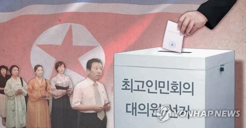 北 내일 최고인민회의 선거…북미회담 파장 속 '김정은 2기' 주목