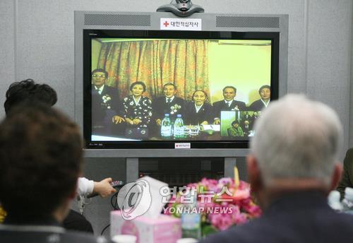 유엔 안보리, 남북이산가족 '화상상봉' 제재면제 승인