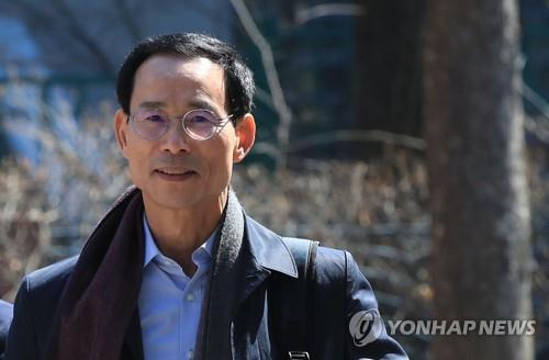 최정호 국토장관 후보자 세종 펜트하우스 분양 논란