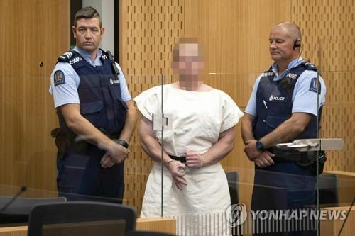 호주, 뉴질랜드 총격 테러 장면 내보낸 방송매체 조사