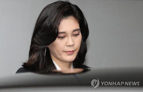 경찰, '이부진 프로포폴 의혹' 성형외과 강제수사 검토