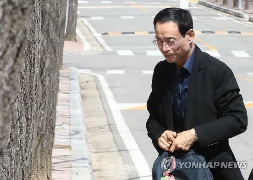 """'다주택 보유' 논란 최정호 """"국민 눈높이에 맞지 않아 송구"""""""