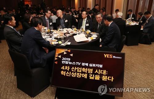 """성윤모 """"정부 R&D, 성공·실패 없는 연금술사 프로젝트 도입"""""""