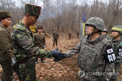 軍, 남북연락사무소 北인력 복귀에 군사합의 이행 '기대'