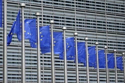 """EU """"'노딜' 대비, 모든 준비 마쳐…13개 영역 비상대책 마련"""""""