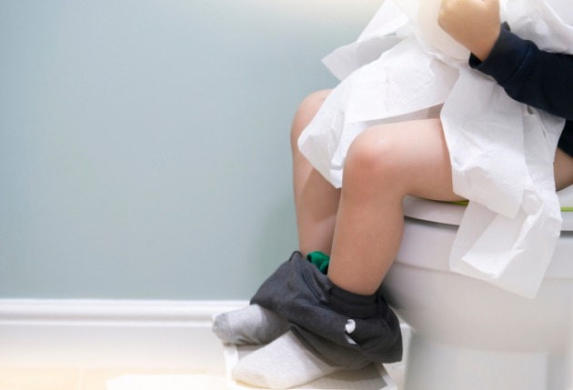 초등 1학년, 의외의 복병은 '화장실'? 프로바이오틱스 유산균으로 장 건강 관리해야