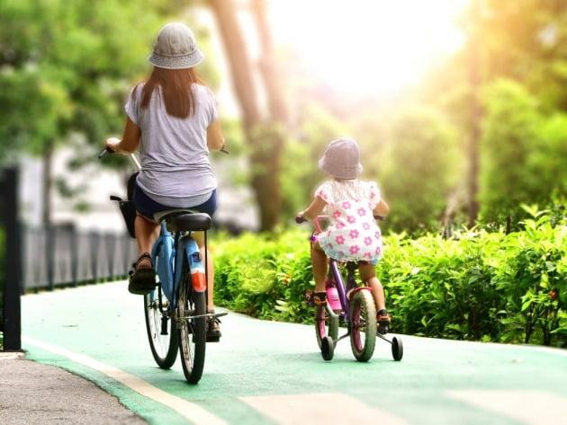 행안부, 주민생활 밀접한 자전거 정책 공모