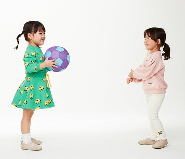 야외 활동이 늘어나는 봄, 아이에겐 숙면이 '보약'