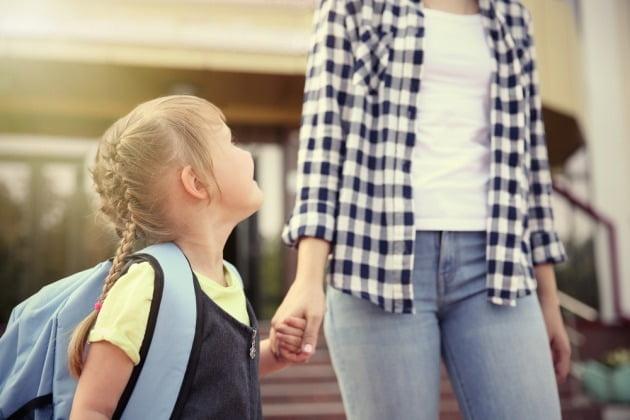 초등 1학년 3월 말, 유산균 장대원 네이처 키즈로 좋은 습관 시작