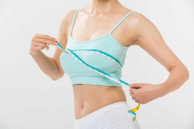 봄맞이 다이어트하다 가슴까지… 확대수술 없이 커지는 법 있을까?