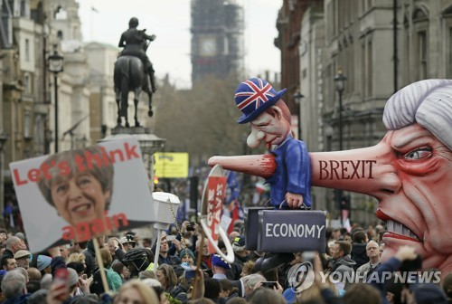 英 하원 '의향투표'가 브렉시트 난국 돌파구 마련할까