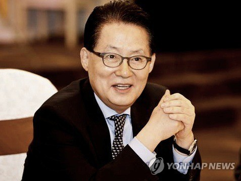 """박지원 """"文대통령, 대북특사 파견 후 직접 평양 가야"""""""