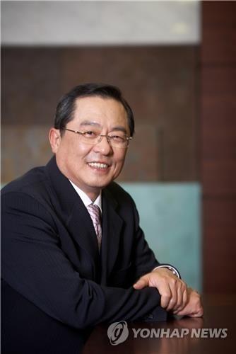 구자열 LS그룹 회장, 고려대 교우회장 취임