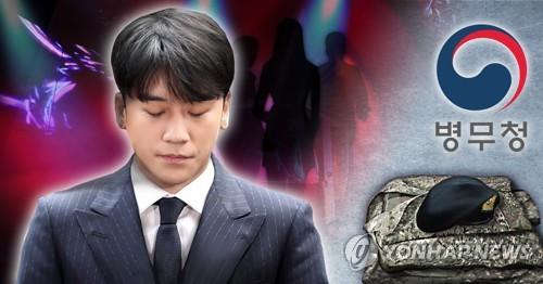 """승리 입대 연기…경찰 """"수사에 필요한 시간 벌어"""" 반색"""