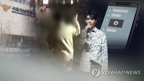 """경찰청장 """"'김상교 체포' 경찰관들 처벌여부 더 살펴볼 것"""""""