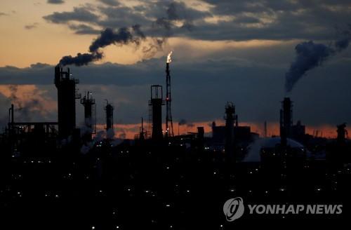 글로벌 경기후퇴 공포…제조업 '냉각'·선진국 국채금리 '뚝'