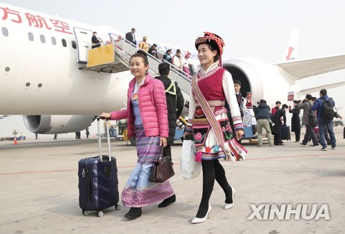 중국, 무역전쟁 속 최대 이벤트 '양회' 오늘 개막