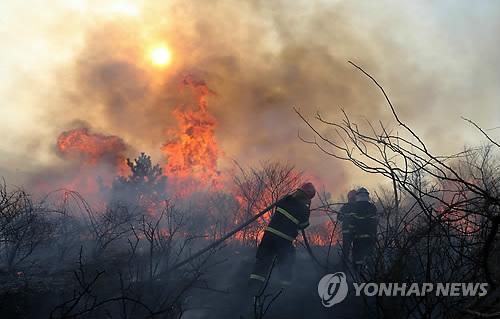 """수년간 화재 진압 소방관 청력상실은 """"공무상 질병"""""""