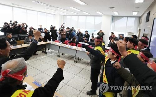 """금강·영산강 5개보 처리 6월 이후 결론…환경부 """"의견수렴"""""""